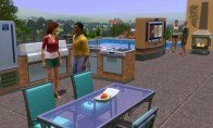 The Sims 3: Outdoor Living Origin CD Key