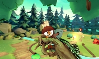 Acron: Attack of the Squirrels! Steam CD Key