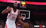 NBA 2K16 Steam Gift