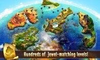 Jewel Quest Seven Seas Collectors Edition Steam CD Key