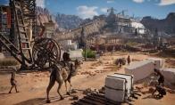 Assassin's Creed: Origins - Season Pass EU Clé Uplay