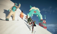Steep - Winterfest Pack DLC EU Uplay CD Key