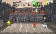 Guilt Battle Arena Steam CD Key