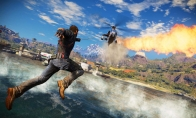 Just Cause 3 - Ultimate Mission, Weapon and Vehicle Pack DLC XBOX One CD Key