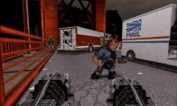 Duke Nukem 3D: 20th Anniversary World Tour Clé Steam