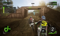 Monster Energy Supercross - The Official Videogame 2 Steam CD Key