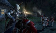 Assassin's Creed 3 Deluxe Edition EU Uplay CD Key
