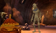 Sphinx and the Cursed Mummy RoW Steam CD Key