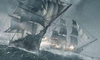Assassin's Creed IV Black Flag + Assassin's Creed Rogue Uplay CD Key