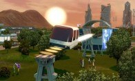 The Sims 3 In i framtiden Expansionspaket Origin Key
