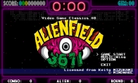 ALIEN FIELD Steam CD Key