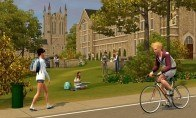 The Sims 3 - University Life Expansion Origin CD Key