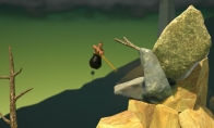 Getting Over It with Bennett Foddy EU Steam Altergift