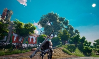 BIOMUTANT PRE-ORDER EU Steam CD Key