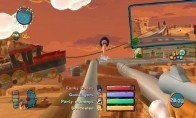 Worms Ultimate Mayhem - Multiplayer Pack DLC Steam CD Key
