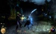 Two Worlds II HD: Call of the Tenebrae Steam CD Key