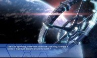 Orion: A Sci-Fi Visual Novel Steam CD Key