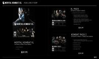 Mortal Kombat XL Clé Steam