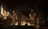 Ken Follett's The Pillars of the Earth CHINA Steam CD Key