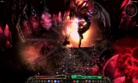 Grim Dawn - Ashes of Malmouth Expansion Steam Altergift