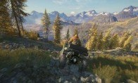 theHunter: Call of the Wild - ATV Saber 4X4 DLC Steam CD Key