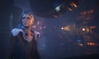 Dreamfall Chapters: The Final Cut Edition Steam CD Key