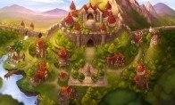 Regalia: Of Men and Monarchs Steam CD Key