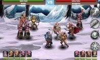 Hero Rush: Mad King Steam CD Key