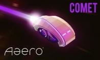 Aaero - 'COMET' DLC Steam CD Key