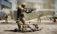 Battlefield: Bad Company 2 Steam Geschenk