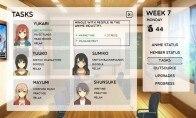 Anime Studio Simulator Steam CD Key