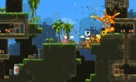 Broforce Steam Gift
