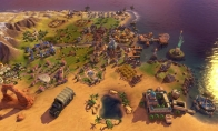 Sid Meier's Civilization VI + Rise and Fall DLC EU Steam CD Key