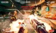 Goat of Duty Steam CD Key