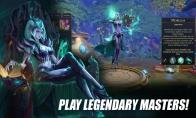 Minion Masters - Zealous Inferno DLC Steam CD Key