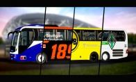 Fernbus Simulator Add-on - Football Team Bus DLC Steam CD Key