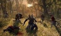 Assassin's Creed IV Black Flag + Assassin's Creed 3 Uplay CD Key