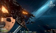 Space Conflict - Legends of Azulgar Steam CD Key
