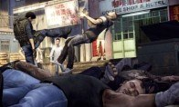 Sleeping Dogs Definitive Edition Clé Steam