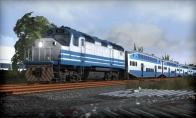 Train Simulator 2017 - Miami Commuter Rail F40PHL-2 Loco Add-On DLC Steam CD Key