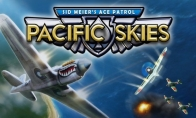 Sid Meier's Ace Patrol RU VPN Activated Clé Steam