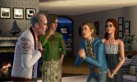 The Sims 3 Leva Livet Expansionspaket EA Origin Key