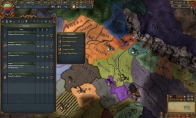Europa Universalis IV - Dharma Content Pack DLC Steam CD Key