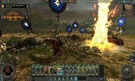 Total War: WARHAMMER II Clé Steam