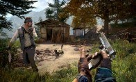 Far Cry 4 US PS4 CD Key