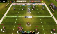 Blood Bowl: Death Zone Steam CD Key