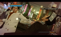 Yakuza 0 EU Steam CD Key