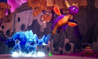 Spyro Reignited Trilogy RoW Steam CD Key