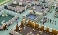 Two Point Hospital EU Clé Steam