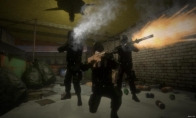 Counter Terrorism Unit Steam CD Key